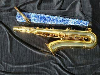 Saxo tenor Yanagisawa T900