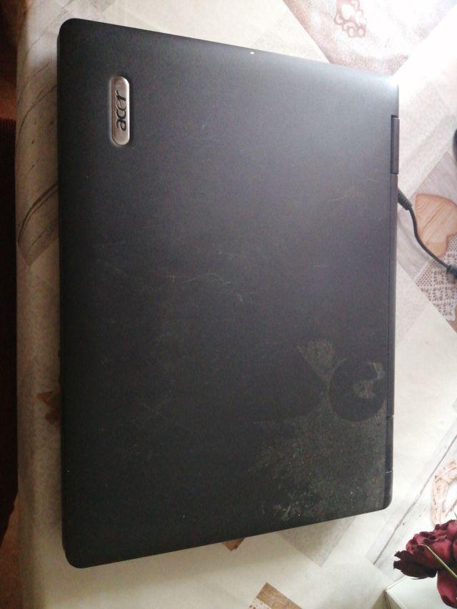 Portátil Acer Extensa 5320