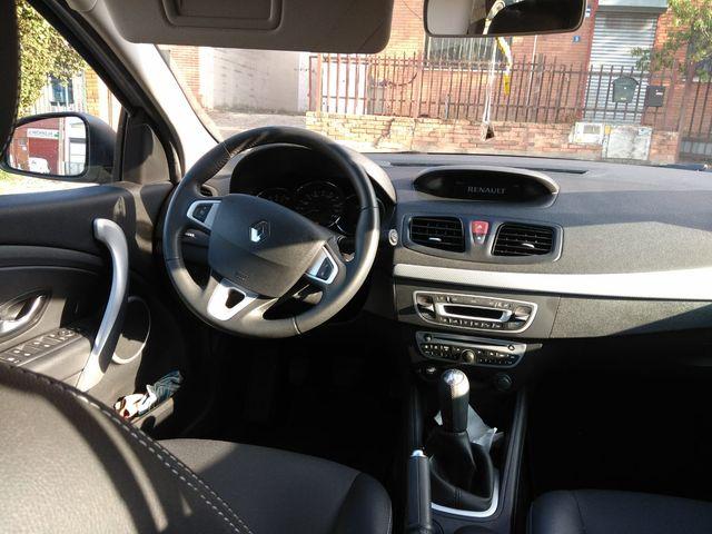 Renault Fluence 2011