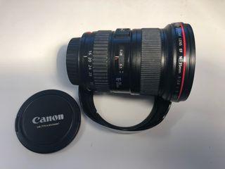 Canon 16-35 f2.8 II L