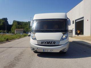 HYMER 518 SL