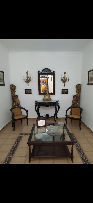Esquineras del barroco XII UNICAS