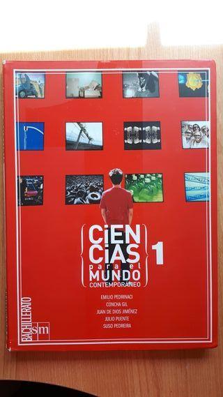 Libro CMC 1° Bachillerato