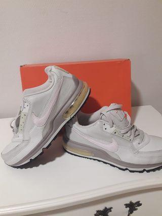 Zapatillas Nike air max nuevas