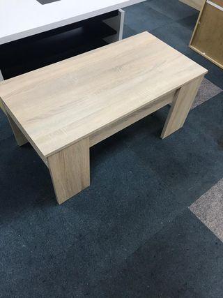 OFERTA!! mesa abatible nueva! (envios)