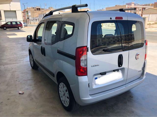 Fiat Qubo 2014