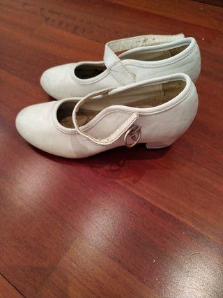 zapatos sevillana n° 29