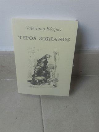 Estampas Valeriano Bécquer Soria