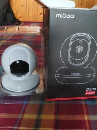 cámara ip vigilancia