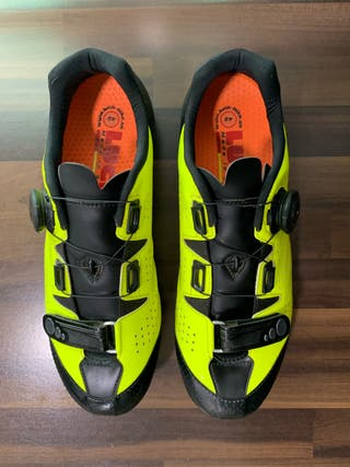 Zapatillas LUCK Pro (Talla 42)