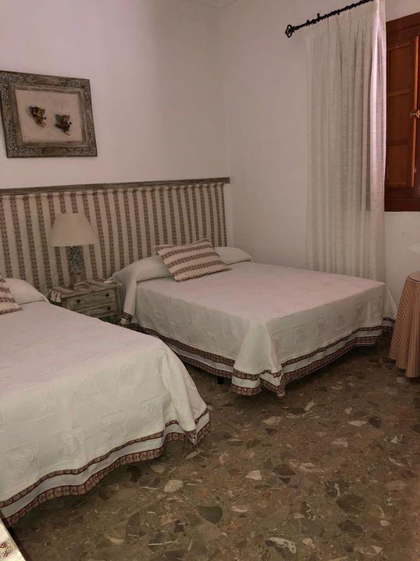 Casa en alquiler (Benaoján, Málaga)