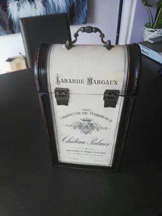 mateta porta vino