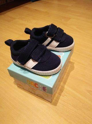 sabates bebe talla 17 - 18