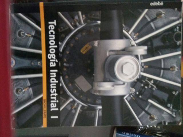 Libro Tecnología 1° bachillerato