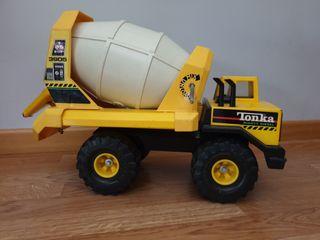 Hormigonera Tonka 80s