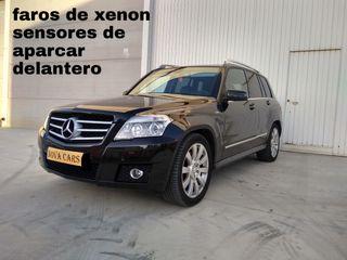 Mercedes-Benz GLK 220cdi