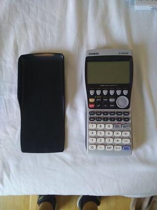 Calculadora Casio Fx9860GII