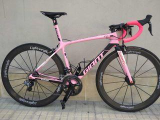 Bicicleta Giant tcr en talla s - 50302