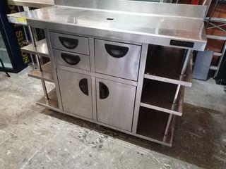 mueble cafetero