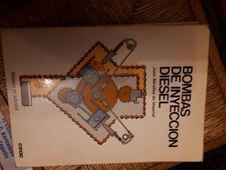 libro bombas de inyección diesel