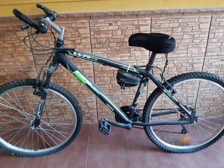 Bicicleta MTC.