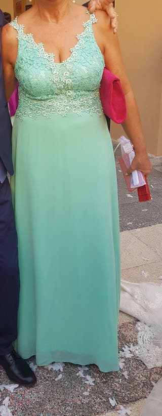 vestido fiesta boda