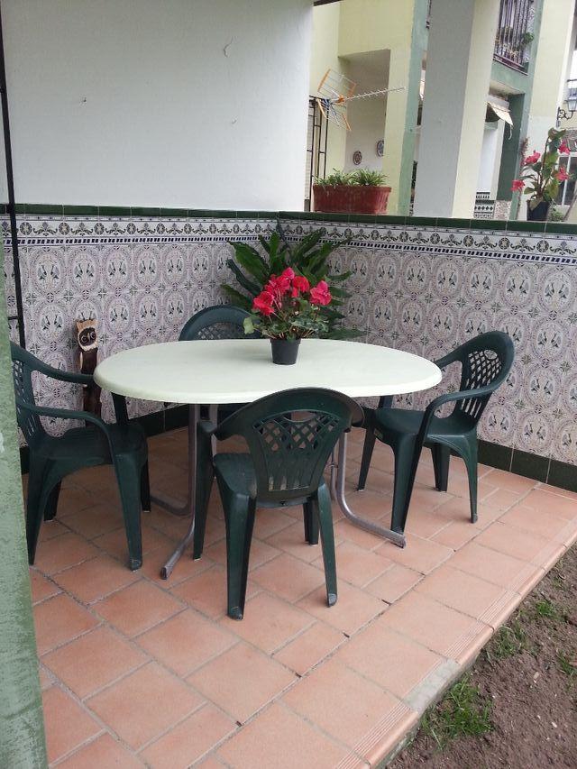 apartamento playa (La Chullera, Málaga)