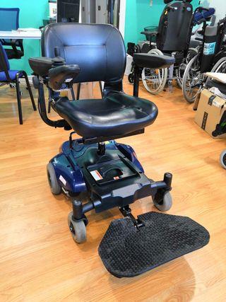 Scooter eléctrico Silla de ruedas eléctrica Mambo