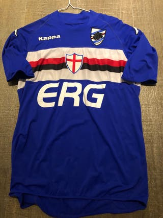 Camiseta sampdoria original
