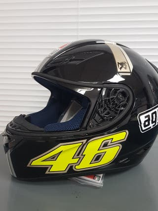 casco Rossi