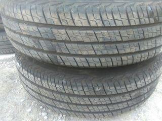Neumáticos 2 Citroen Jumper 215/75/16 C