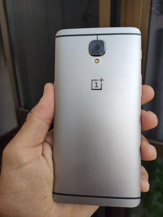 OnePlus 3 Teléfono Móvil