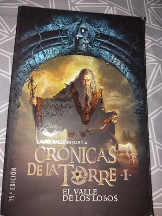 Crónicas de la Torre -1-