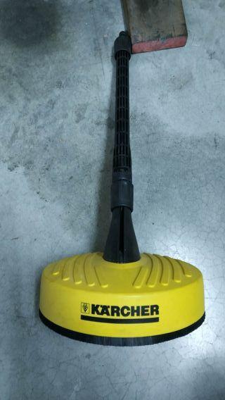 Cepillo hidrolimpiadora Karcher