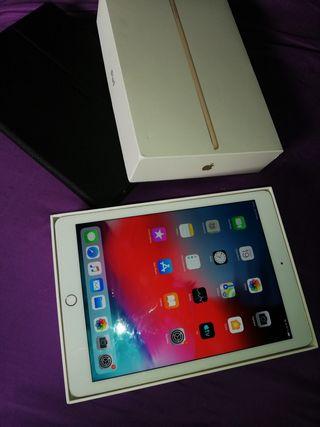Apple iPad Wi-Fi, 32 GB, DORADA