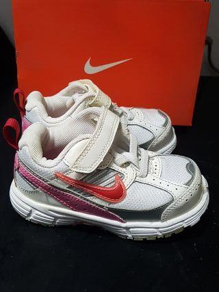 Zapatillas Nike niños de segunda mano en la provincia de
