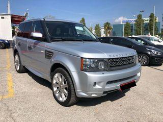 Land Rover Range Rover Sport 3.0TDV6 HSE Aut.