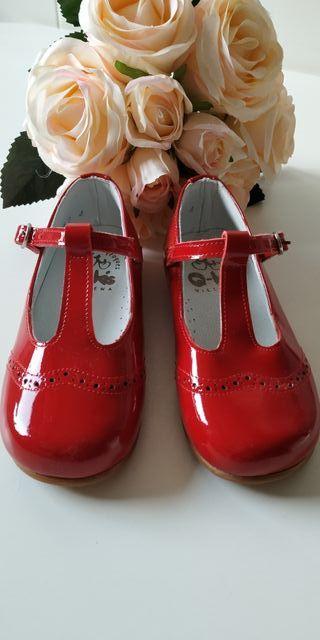 zapato Villena
