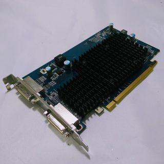 Tarjeta gráfica AMD HD5450 DDR3 512Mb