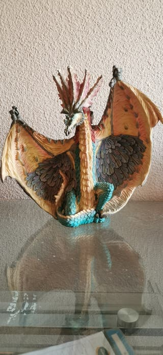 Dragón Enchantica
