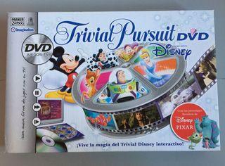 Trivial edición Disney - Juego de mesa