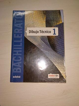 Libro Dibujo Técnico 1 bachillerato