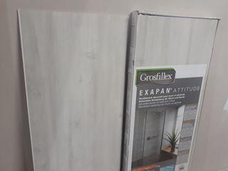 Grosfillex - Revestimiento de pared