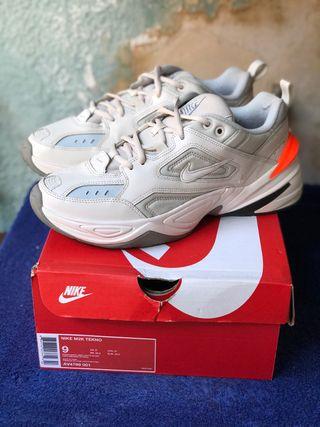 Nike M2K Tekno (monarch v.2) John Elliott