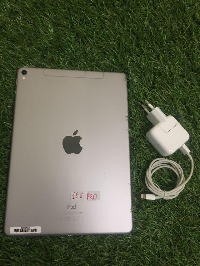 Apple iPad Pro 128 GB wifi+4G gris