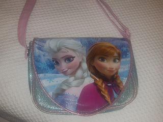 frozen bolso