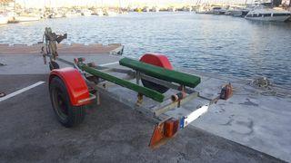 Remolque moto de agua / jetski