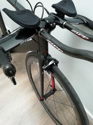 Oferta! Bici a estrenar Felt DA, Ultegra R8000