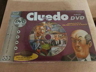 Juego de mesa DVD