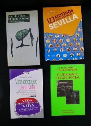 Diversos Títulos